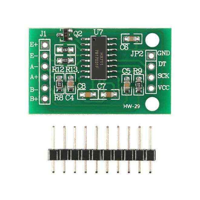 Ağırlık Sensör Kuvvetlendirici HX711