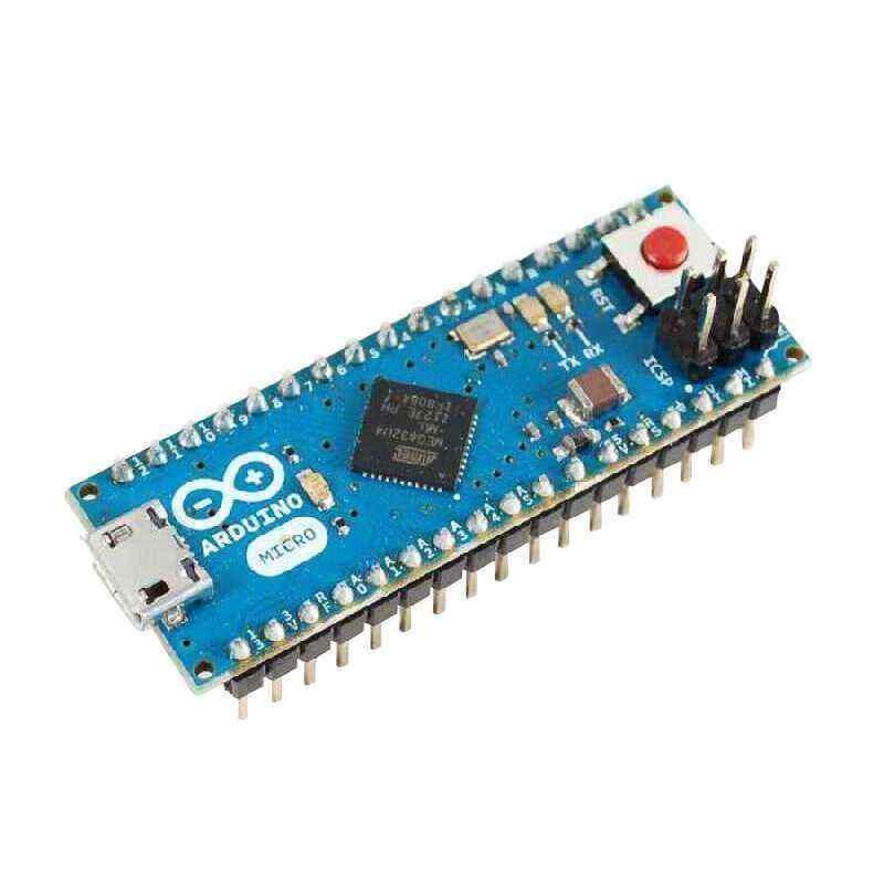 Arduino Micro Klon