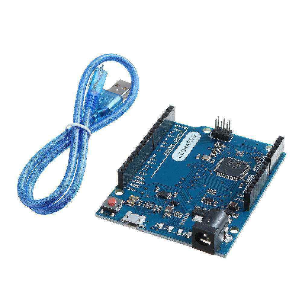 Arduino Leonardo R3 (Klon)