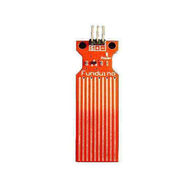 Arduino Su Seviyesi Sensörü