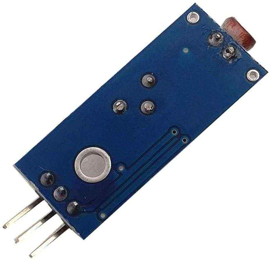 LDR Modülü Fotosel Işık Sensörü (3pin)